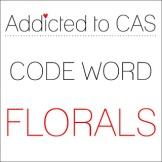 ATCAS - code word florals