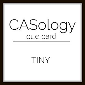 CASology274