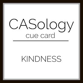 CASology280Kindness