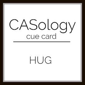 CASology282HugLogo