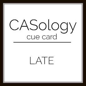 CASology_Late_logo