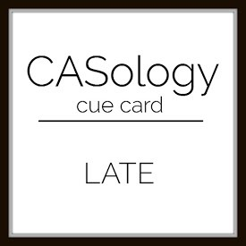 CASology_Late_logo
