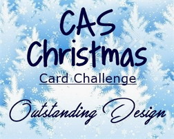 CAS_Christmas_outstanding_design_badge